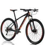 """Bicicleta Sense Impact Pro 29"""" Alívio M4050 27v 2018"""