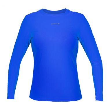 Camiseta Curtlo Active Fresh ML Feminina
