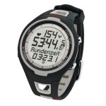 Relógio Sigma PC 15.11 com Monitor Cardíaco